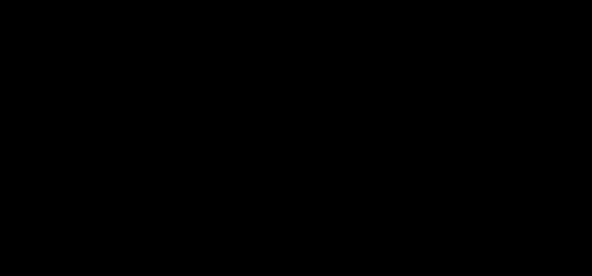 Signatur Tom Croèl schwarz